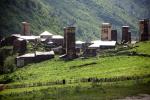 Georgia - Ushguli 065