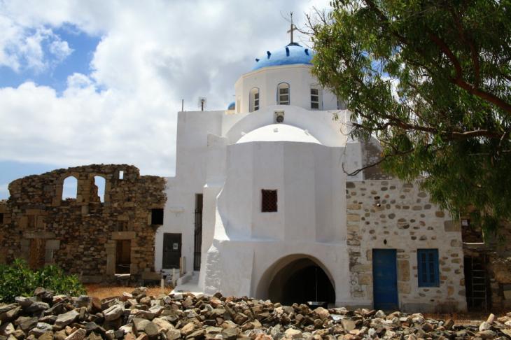 Greece - Astypalaia - Hora 065