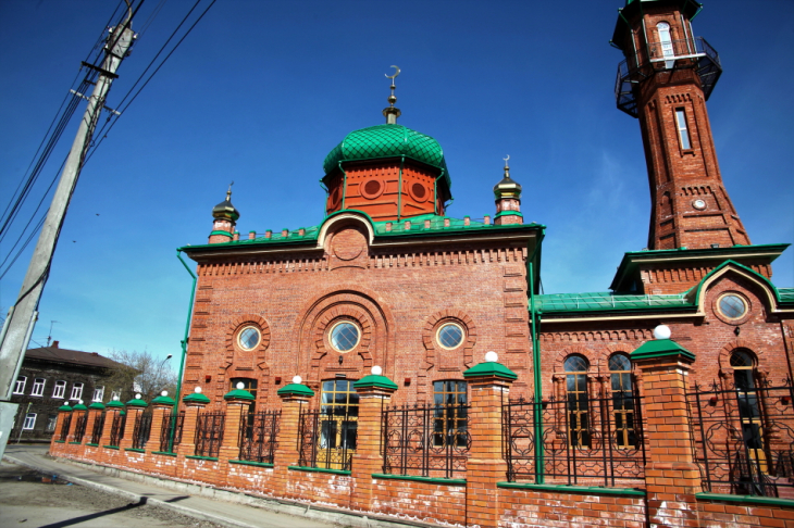 Russia - Tomsk 065