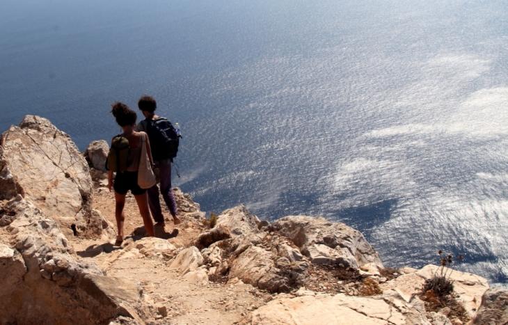 Greece - Anafi 066 - South - Kalamos