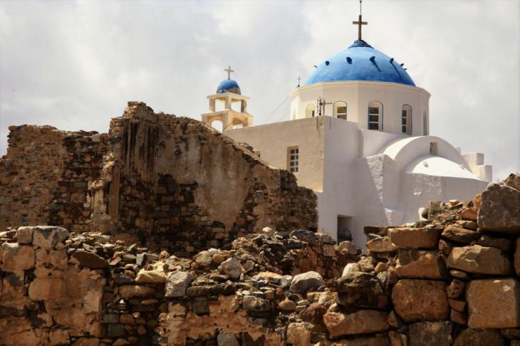 Greece - Astypalaia - Hora 066