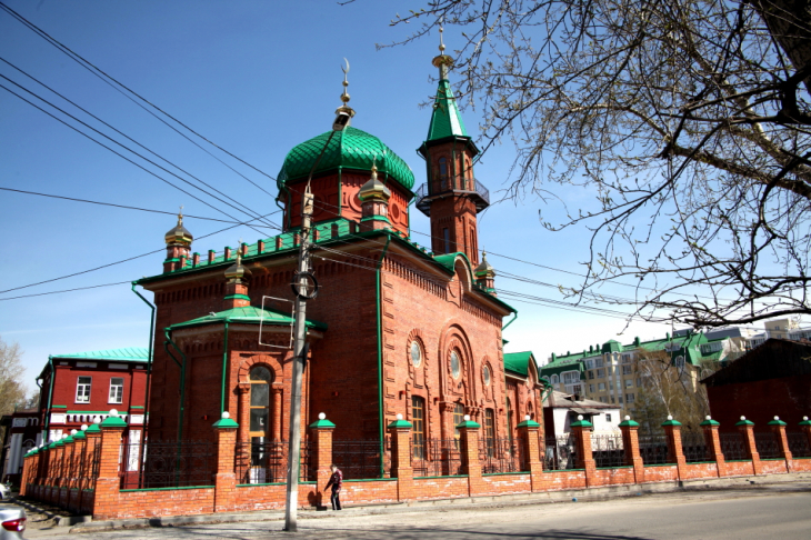 Russia - Tomsk 066