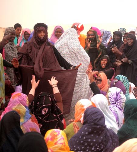 Mauritania - Chinguetti 067