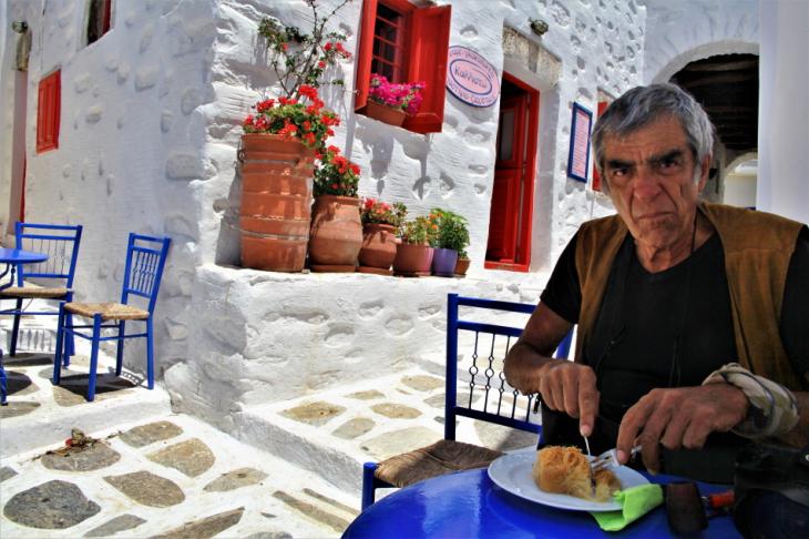 Greece - Amorgos - Hora 067