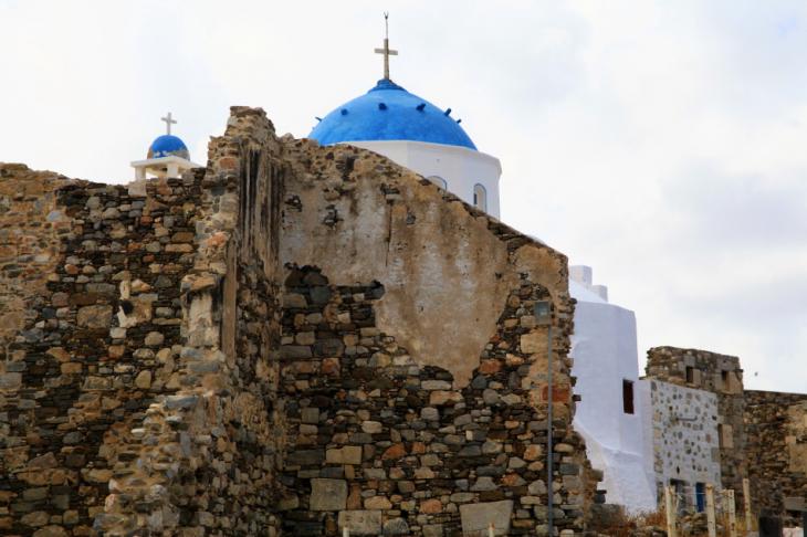Greece - Astypalaia - Hora 067