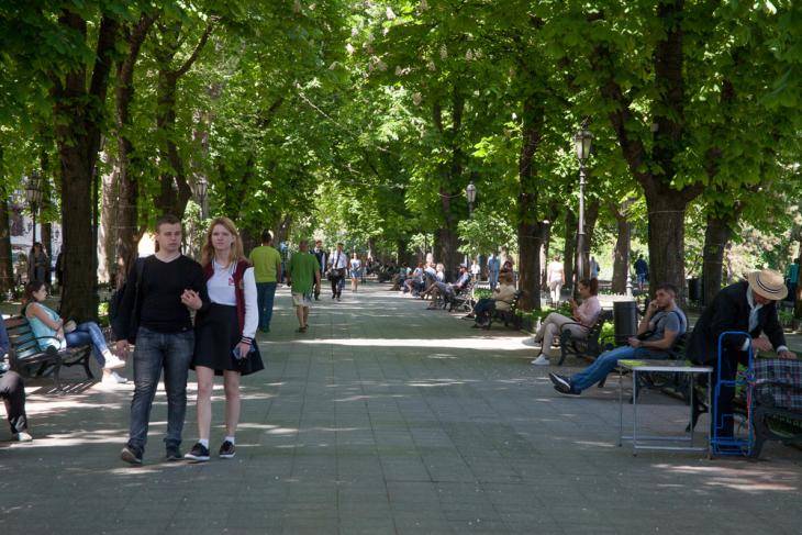 Ukraine - Odessa 068