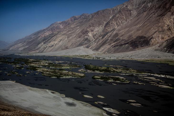 Tajikistan 068 - Wakhan valley