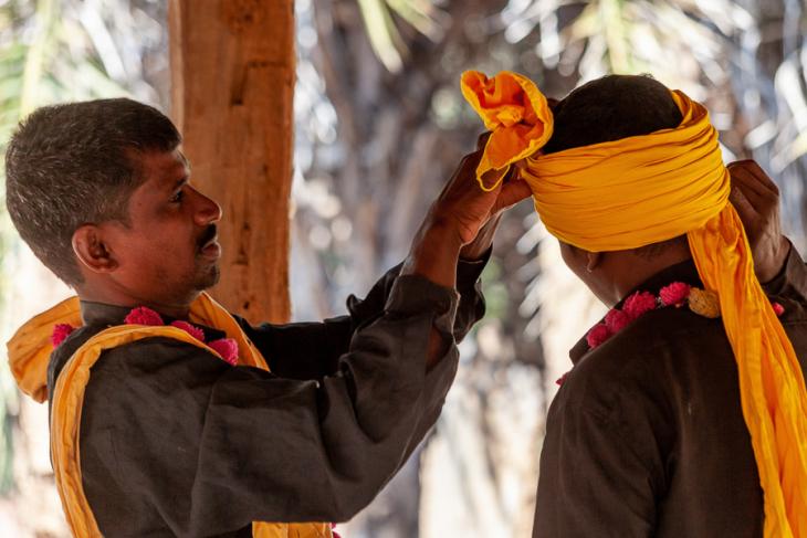 India - Chhattisgarh 068 - Muria village, Kanker area