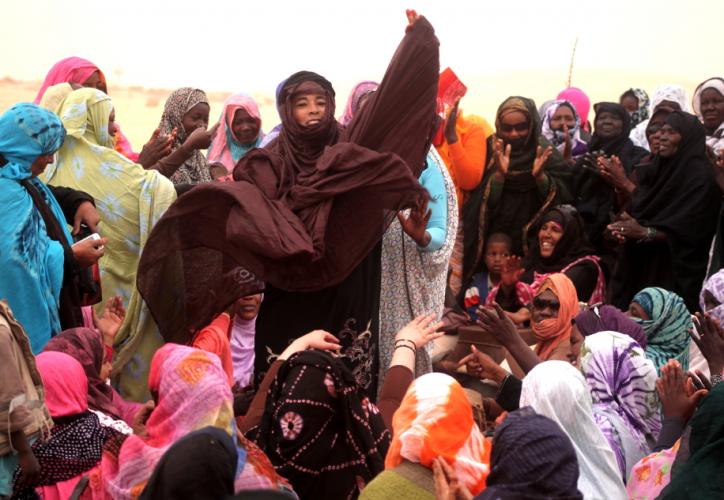 Mauritania - Chinguetti 068