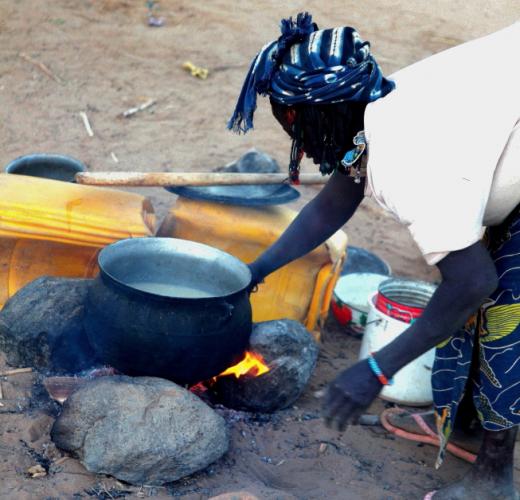 Burkina Faso 068 - Gorom Gorom