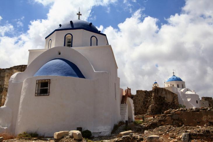 Greece - Astypalaia - Hora 068
