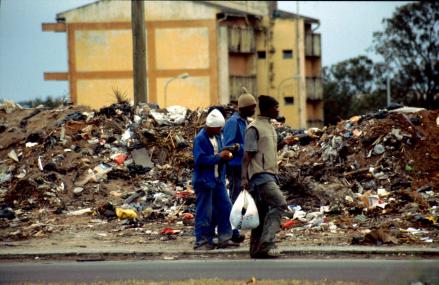 Γνωριμίες σε Beira Μοζαμβίκης