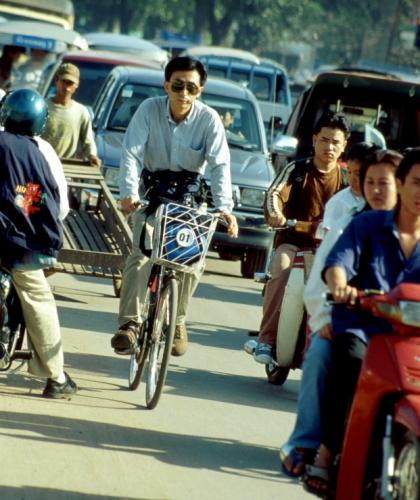 Laos - Vientiane 069