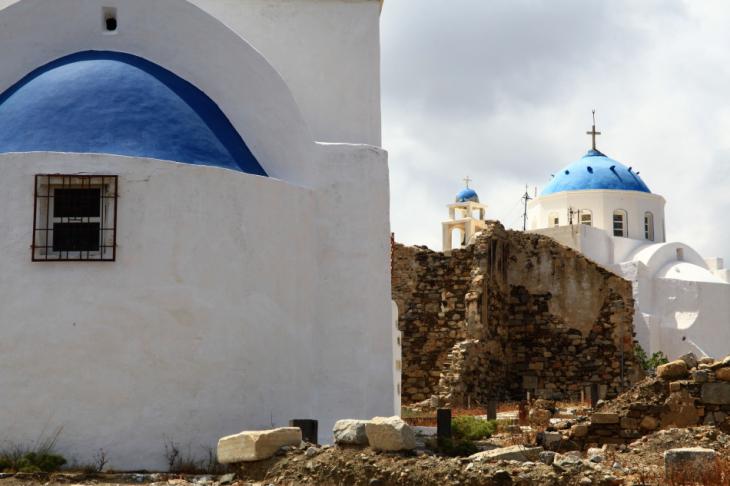 Greece - Astypalaia - Hora 069