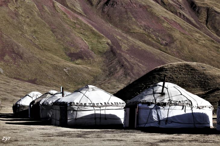 Kyrgyzstan 070 - Tulpar Kul