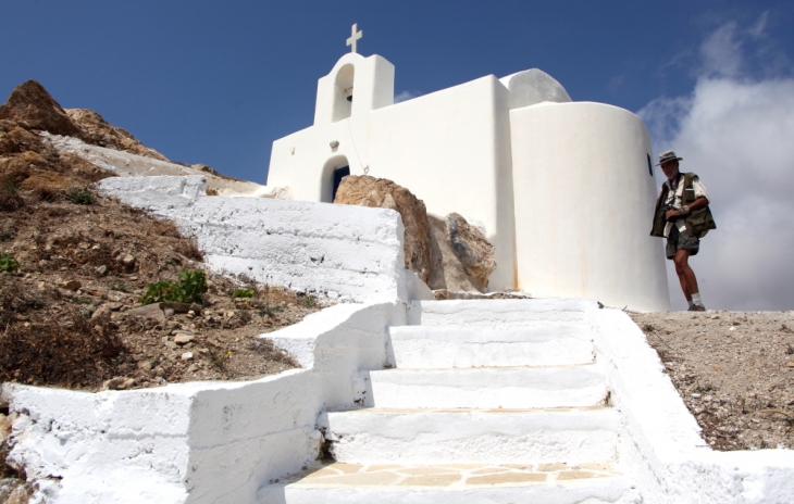 Greece - Anafi 070 - Hora