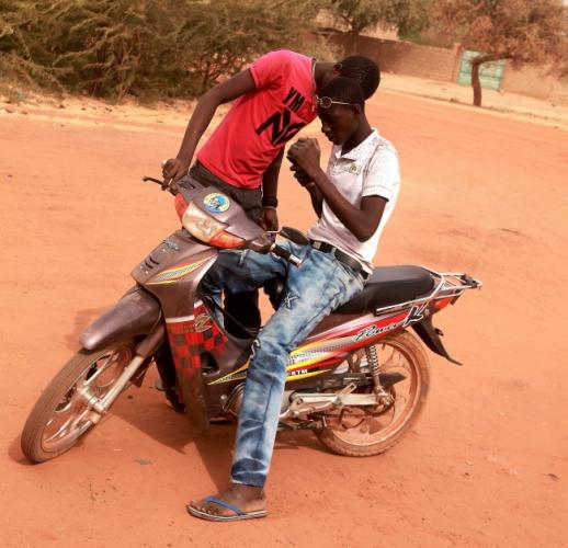 Burkina Faso 070 - Gorom Gorom