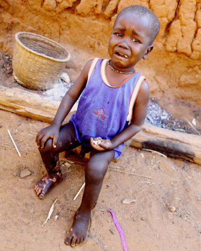 Burkina Faso - Koumi village, Bobo Dioulasso area 070