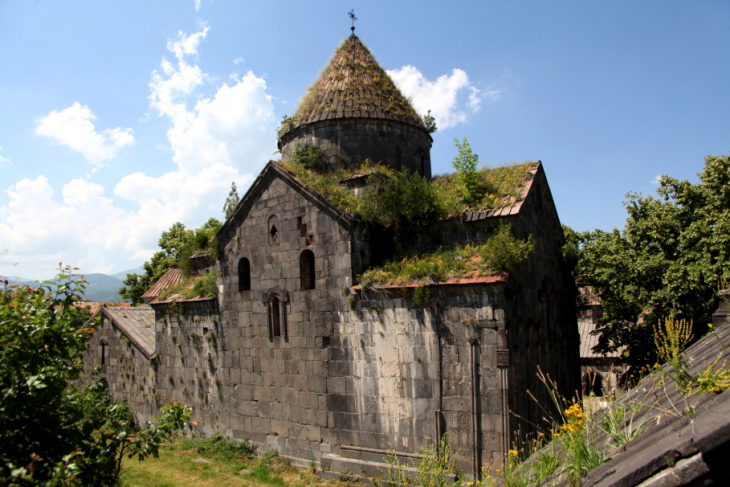 Armenia 070 - Sanahin