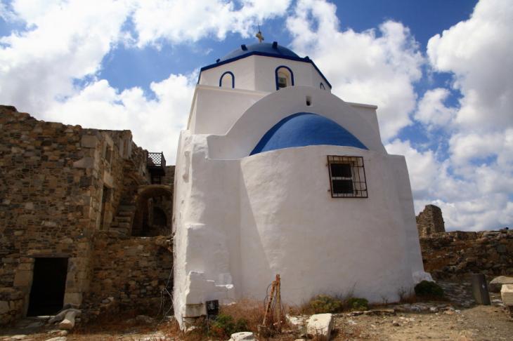 Greece - Astypalaia - Hora 070