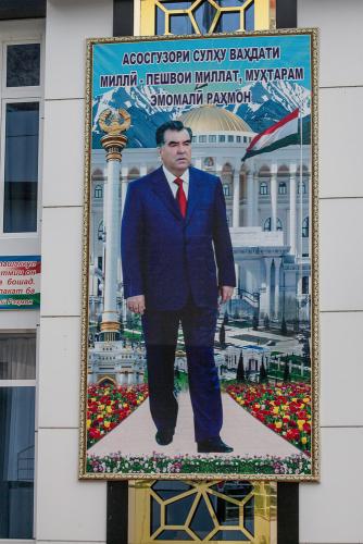 Tajikistan 071 - Kalaikum