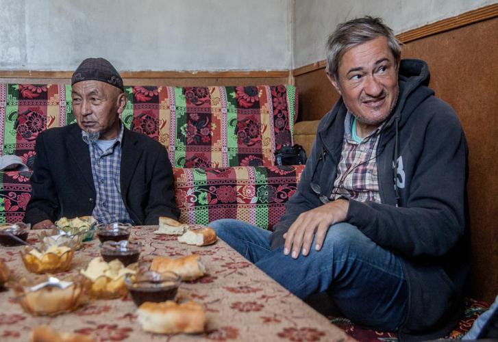 Tajikistan - Murgab 071