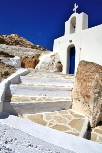 Greece - Anafi 071 - Hora