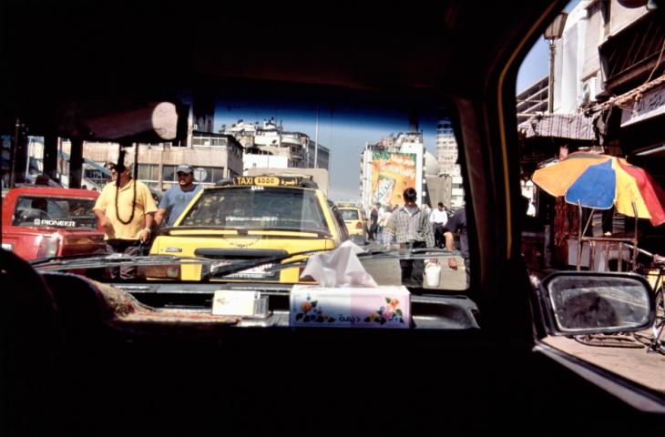 Syria - Damascus 071