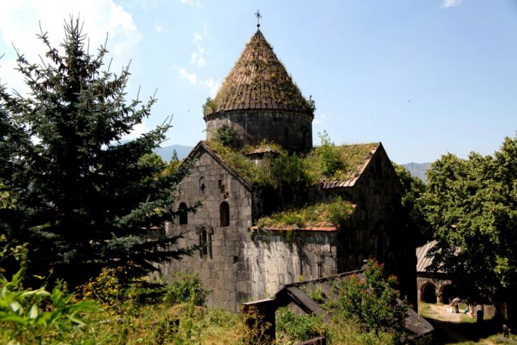 Armenia 071 - Sanahin