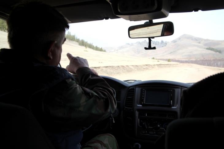 Russia - Buryatia 071 - Barguzin valley