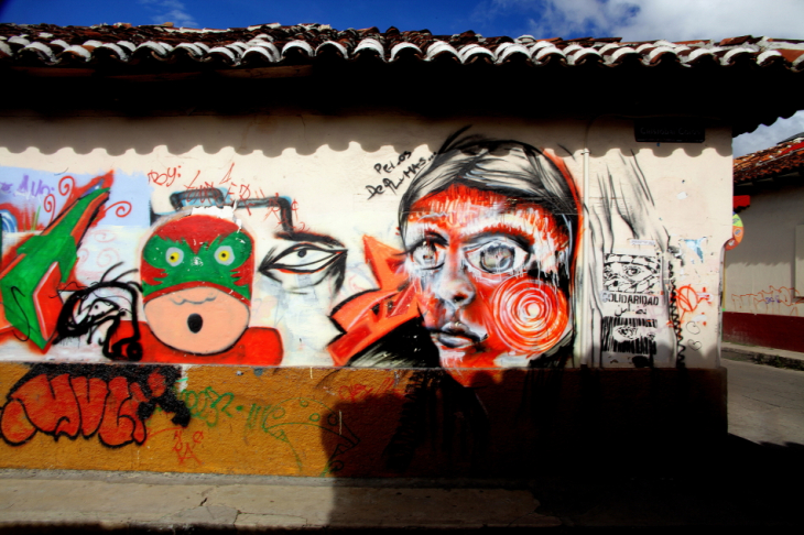 Mexico - San Cristobal de las Casas 072