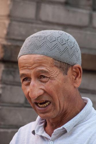 Kyrgyzstan - Osh 072