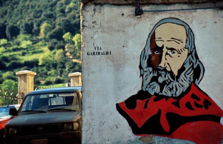 Italy - Orgosolo 072