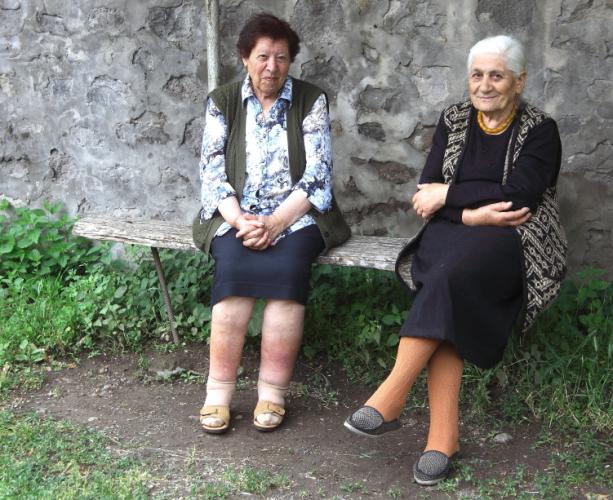 Armenia 072 - Goris