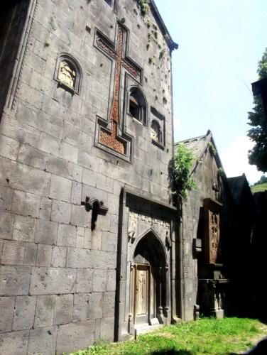 Armenia 072 - Sanahin