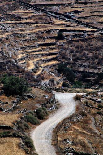 Greece - Folegandros 073 - On the way to Agios Georgios