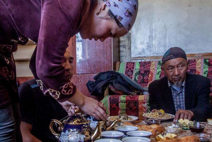 Tajikistan - Murgab 073