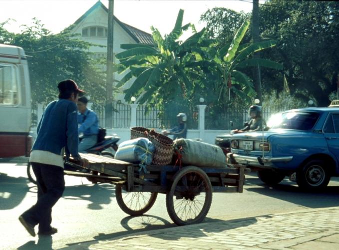 Laos - Vientiane 073