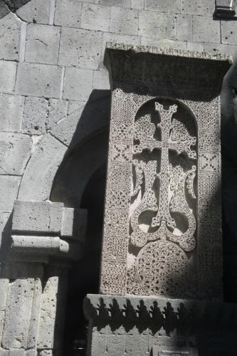 Armenia 073 - Sanahin
