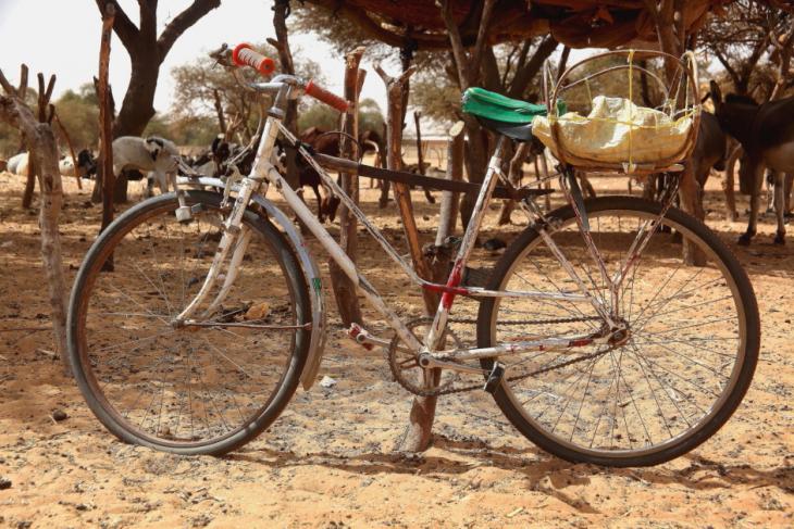 Burkina Faso 074 - Gorom Gorom