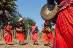 India - Chhattisgarh 074 - Muria village, Kanker area