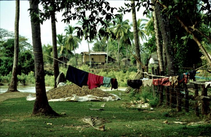 Laos - South 074