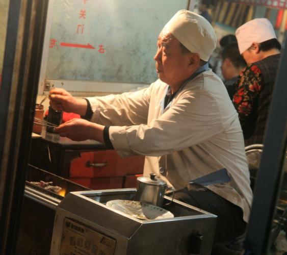 China - Gansu 074 - Jiayuguan