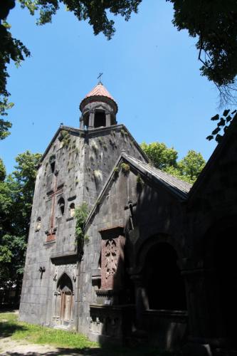 Armenia 074 - Sanahin