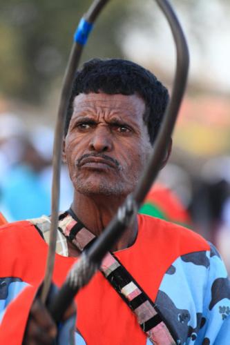 Sudan - Dervish ceremony 075