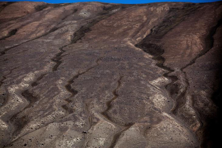 Tajikistan 075 - Wakhan Valley - On the road