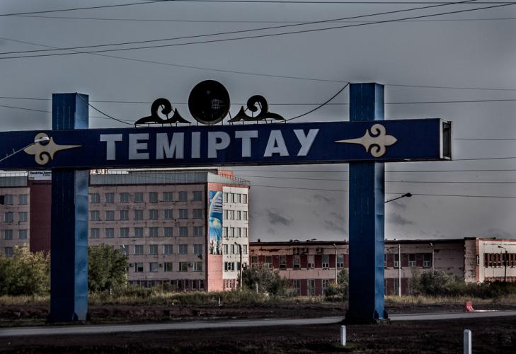 Kazakhstan - Temirtau 075