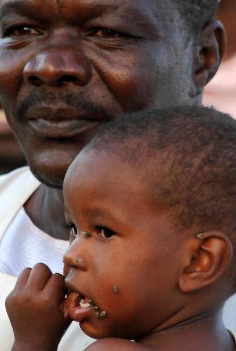 Sudan - Dervish ceremony 076