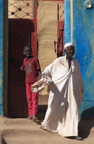 Sudan - Soleb 076