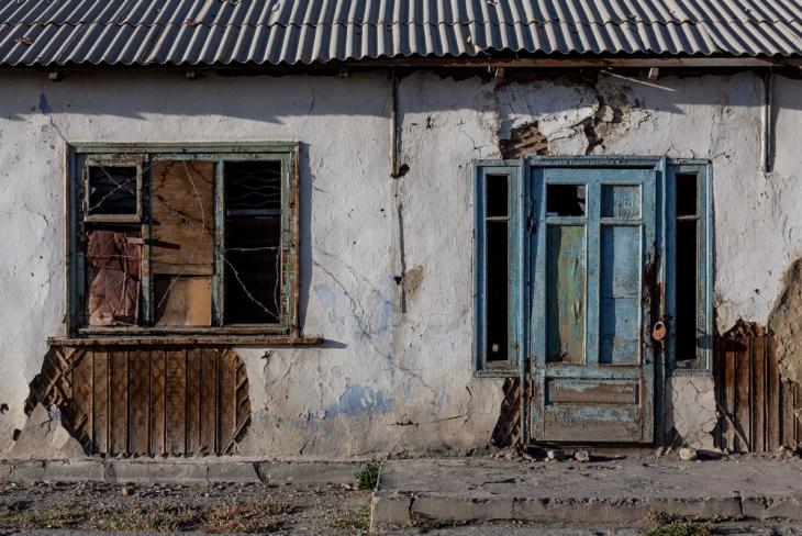 Tajikistan 076 - Karakul